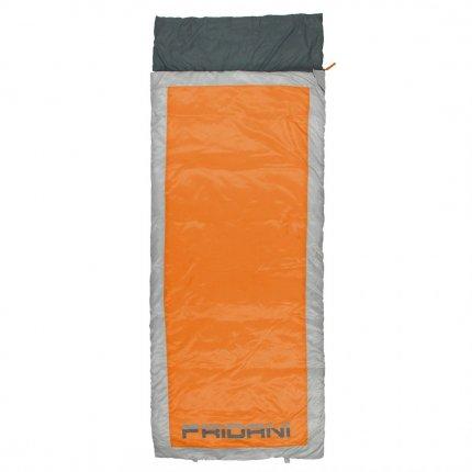 Fridani QO 225S - Decken-Schlafsack, 225x85cm, 1800 g, -7°C (ext), +5°C (lim), +10°C (comf)