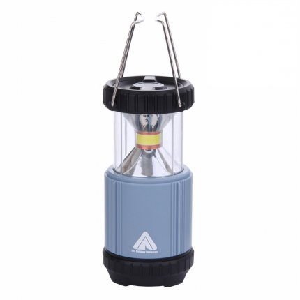 10T COL 300 - Camping-Lampe mit 300 Lumen COB LED, 5W, Ø 89 x 123 mm, 342 g