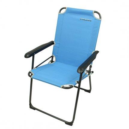Fridani GCB 920 - Camping-Stuhl mit Armlehnen, kompakt zusammenklappbar, 3300g