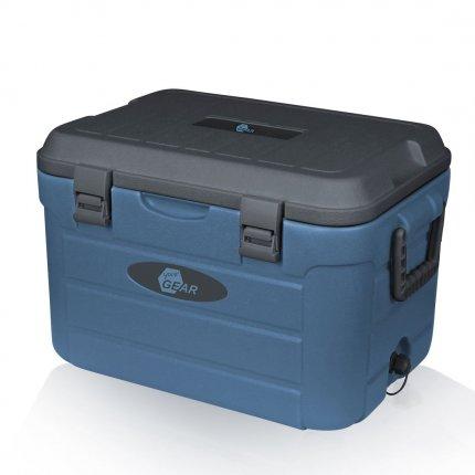 yourGEAR Coolah 30 L Kühlbox passiver Kühlbehälter PU Thermo-Box Kühltasche Isolierbox warm & kalt