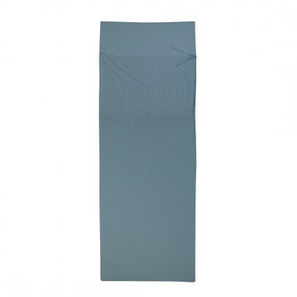 10T BW Inlet RB - Schlafsack Inlay, Hüttenschlafsack, Reiseschlafsack aus 100% Baumwolle, Decke 225x80 cm
