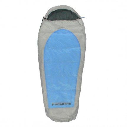 Fridani EB 180K short - Mumien-Schlafsack, 180x75/50, 1350g, -11°C (ext), +3°C (lim), +7°C (comf)