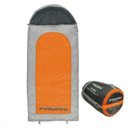 Fridani BO 180K short - Decken-Schlafsack, 180x80cm, 1700 g, -15°C (ext), 0°C (lim), +5°C (comf)