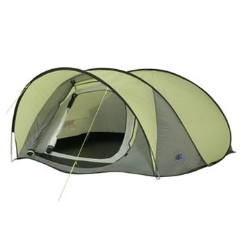 Schnellaufbau-Zelte