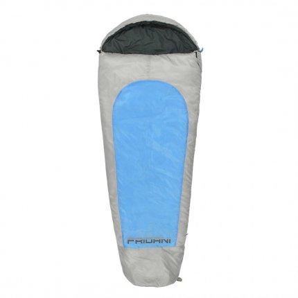 Fridani MB 175K short - Mumien-Schlafsack, 175x70/45, 1450g, -19°C (ext), -3°C (lim), +2°C (comf)