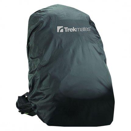 Trekmates Backpack Raincover M - Rucksack Regenschutz 45-65 Liter