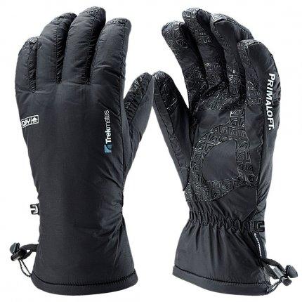 Trekmates Kinder Glove Men S - hochwertiger DRY Finger Handschuh für Männer