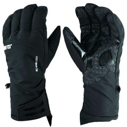 Trekmates Skiddaw Glove Women L - hochwertiger Gore-Tex Finger Handschuh für Frauen