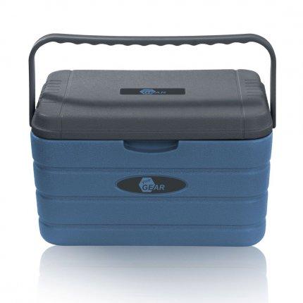 yourGEAR Coolah 10 L Kühlbox passiver Kühlbehälter PU Thermo-Box Kühltasche Isolierbox warm & kalt