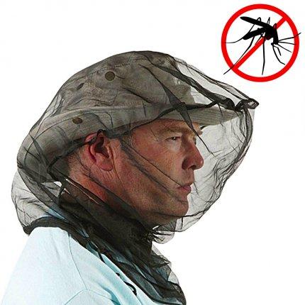 Trekmates Mosquito Head Net - Moskito Kopfschutz