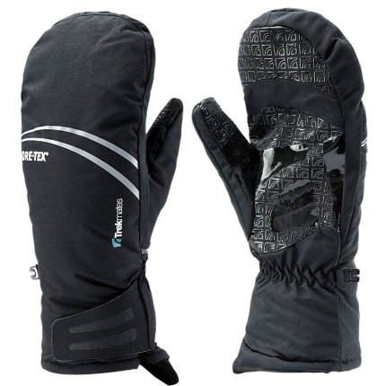 Trekmates Skiddaw Mitt Women XS - hochwertiger Gore-Tex Faust Handschuh für Frauen