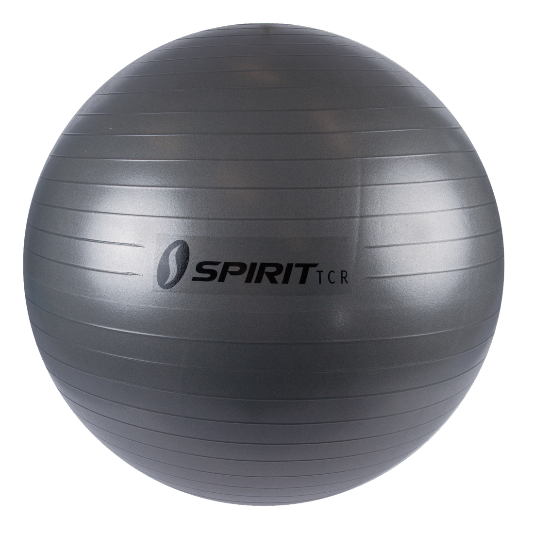 Spirit Exercise Ball O 75cm Gym Ball For Workouts Pilates Sitting Gymnastics Up To 136 Kg Campout