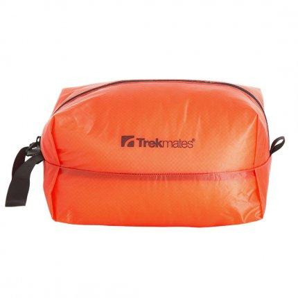 Trekmates Zip Sack 2L - ultra kompakter, wasserabweisende Packtasche aus sehr leichtem Nylon Gewebe