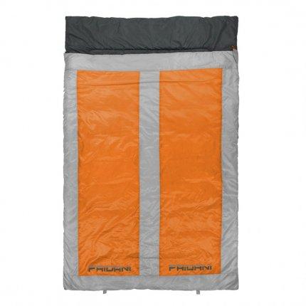 Fridani QO 225D double - Decken-Schlafsack, 225x140cm, 3000 g, -8°C (ext), +5°C (lim), +9°C (comf)