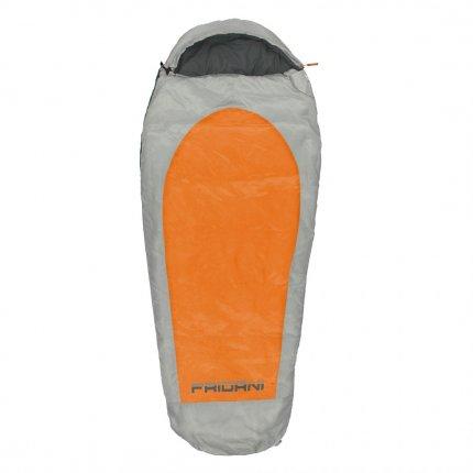 Fridani EO 180K short - Mumien-Schlafsack, 180x75/50, 1350g, -11°C (ext), +3°C (lim), +7°C (comf)
