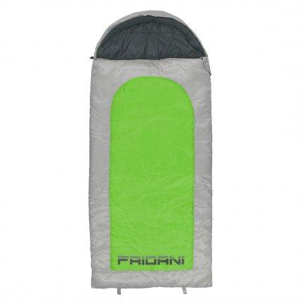 Fridani BG 180K short - Decken-Schlafsack, 180x80cm, 1700 g, -15°C (ext), 0°C (lim), +5°C (comf)