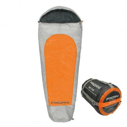 Fridani MO 175K short - Mumien-Schlafsack, 175x70/45, 1450g, -19°C (ext), -3°C (lim), +2°C (comf)