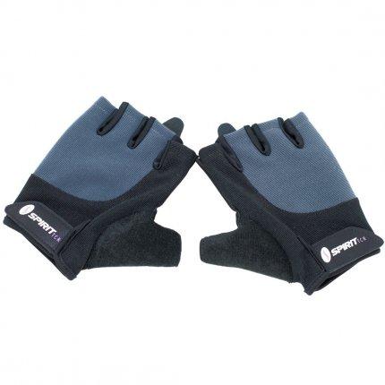 Spirit Workout Glove L - Handschuhe für Fitness-, Sport- und Krafttraining