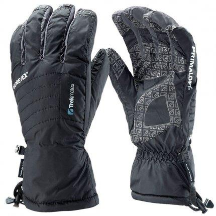 Trekmates Harrison Glove Men S - hochwertiger Gore-Tex Finger Handschuh für Männer