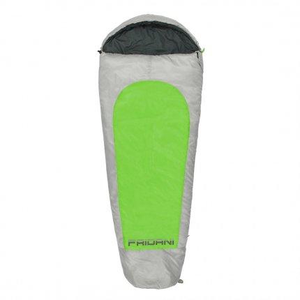 Fridani MG 175K short - Mumien-Schlafsack, 175x70/45, 1450g, -19°C (ext), -3°C (lim), +2°C (comf)