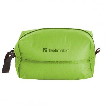 Trekmates Zip Sack 12L - ultra kompakter, wasserabweisende Packtasche aus sehr leichtem Nylon Gewebe