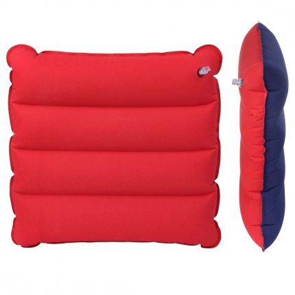 10t Ruby Head Box 40 X 40 Cm Inflatable Cotton Cushion Retro Travel Pillow Travel Pillow Neck Pillow