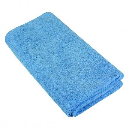 Trekmates Soft Feel Travel Towel M - Mikrofaser Reise Handtuch 40cm x 90cm Gewicht 130g