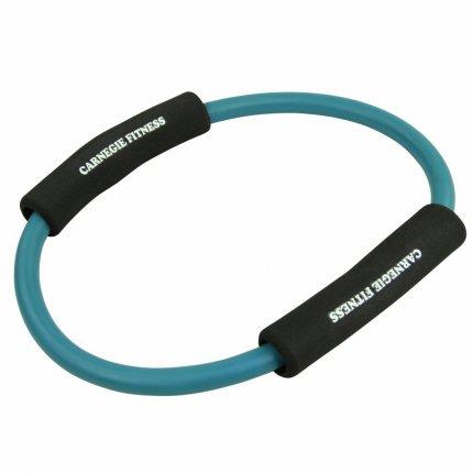 Carnegie O Loop Ring Fitnessband Expander Widerstandsband Fitness Yoga Pilates, Ideal für zu Hause
