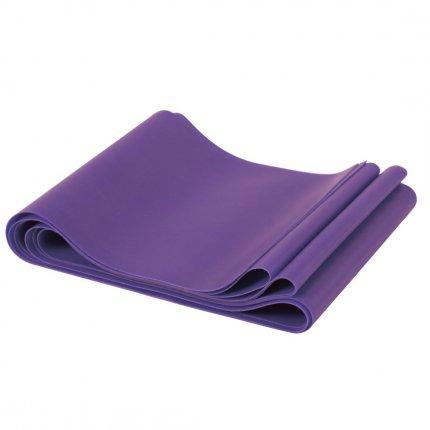 Spirit LatexFREE Flatband heavy - Fitnessband, Gymnastikband, latexfrei, 30-40lbs/13,5-18kg