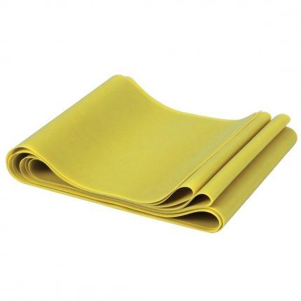 Spirit LatexFREE Flatband light - Fitnessband, Gymnastikband, latexfrei, 10-20lbs/4,5-9kg