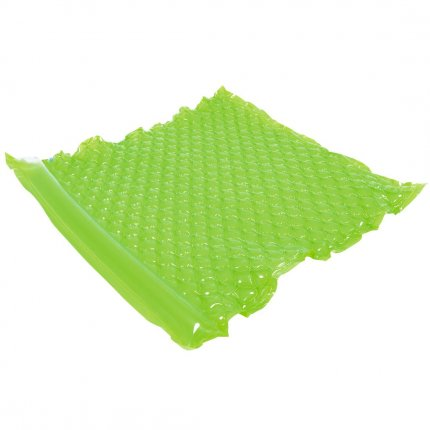 Jilong Wave Mat Duo Green 218x183cm Schwimmmatte 2 Mann Luftmatratze Strandmatte Poolliege Wasserliege